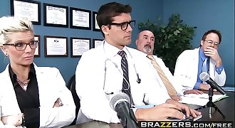 Brazzers - (Brandy Aniston, Ramon) - License To Fuck