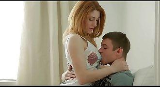 Juvenile porn