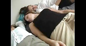 Sleeping gas ko