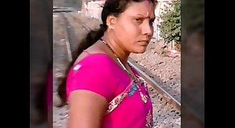 Desi Aunty Big Gand - I fucked deeply
