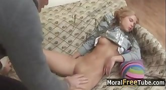 Forced Daughter Fucked - MoralFreeTube.com