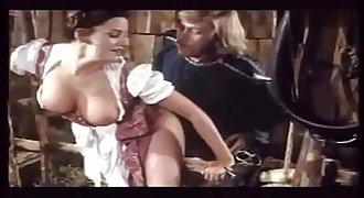 Impregnation vintage big tits milf