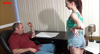 Cumming Of Age HD