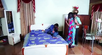 Tamil Hot Short Film 2016 - Ravi share wife with his friend - Latest HD Glamour  Short Films[via torchbrowser.com]