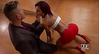 Taboo-Submissive Rose Valerie anal Going knuckle deep and xxx ass fuck