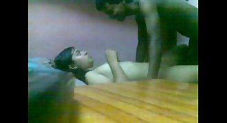 Desi Indian Shy College Girlfriend Fucked and Secretely Captured 22 Minute Leaked Scandal