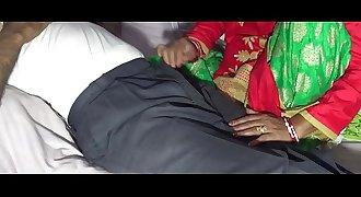sex with sleeping husband # sexy wife
