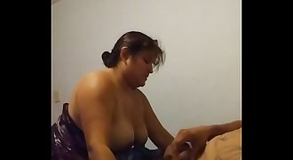 Wife fucks busband. Wife sucks hubby cock. Groupsex