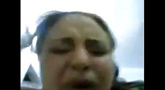 Arab With Big Tits Hard Fuck In Shower www.Arab-videosx.com
