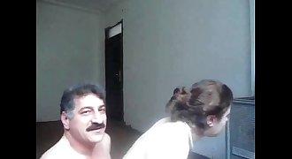 Arabian Iranian couple fuck real good - LIVE.ARABSONWEB.COM