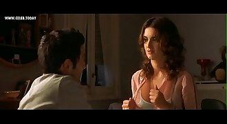 Paz Vega - Naked Sex Scenes, Big Tits - El Otro lado de la cama (2003)