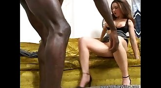 Anal Hook-up BBC Adventures