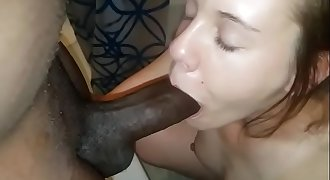 Tamara Asser's Shower Turns into Fingering, Anal FUCK, Alot of SQUIRTING, and Ultimately He shoot his Fat BBC Off in Her VERY TIGHT PUSSY!!!