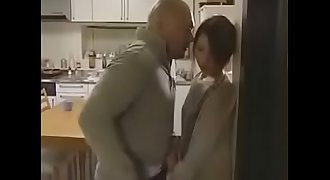 Asian Milf wife fucks after her husband left home - Pt2 On HdMilfCam.com