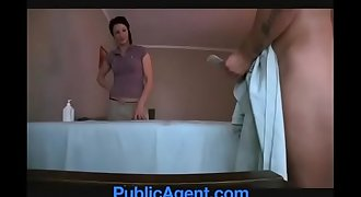 Massage girl hidemcam