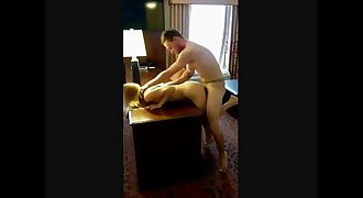 Homemade Cuckold Hubbies Watch Wives Getting Fucked Compilation