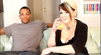 Abused white slut gets her throat fucked by BBC & gets her pussy gaped!FULL VID