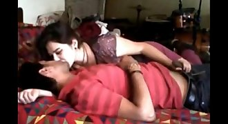 Indian Sister Brother Doing Hook-up when no-one at home