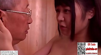 Japanese Girl Father Fucking  hot Daughter