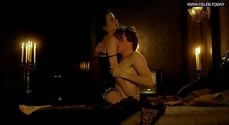 Eva Green - Sex Scenes   Topless & Sexy - Penny Dreadful S01