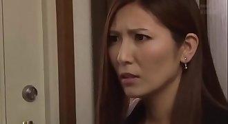 Hi?p dâm ch? dâu vú to Yuna Shiina