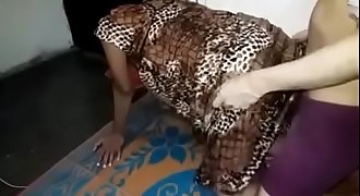 Desi Bhabhi Apoorva Fucked By Neighbour -  https://youtu.be/kJ3QL2Y6q18