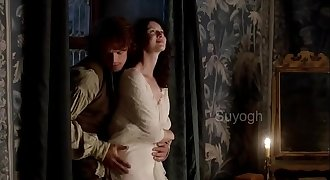 Sexy British Actress having Sex with Husband