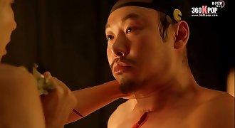 Đang xoạc thì bị đâm chết trong phim sex Han Quốc Tình ái vương phi full movie http://bit.ly/2uXheEL