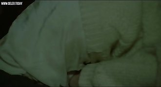 Charlotte Rampling - Naked in Public   Sex Sene - Il Portiere di Notte (1974)