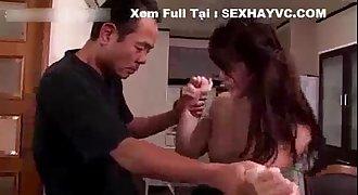 Sex nhật bản gái múp - SEXHAYVC.COM